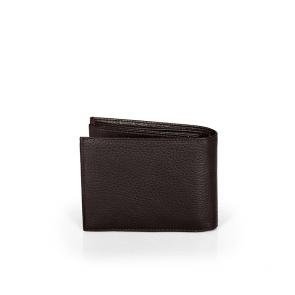 Mъжки портфейл от естествена кожа GRD-50 - 2