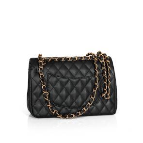 Дамска чанта от еко кожа MZ-465 - 2