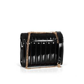 Дамска чанта от еко лак MZ-804 - 2