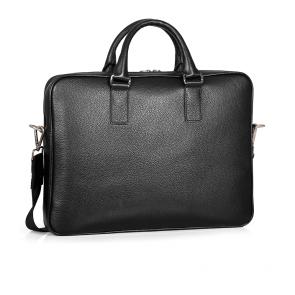 Мъжка чанта от естествена кожа GRD-1886 - 2
