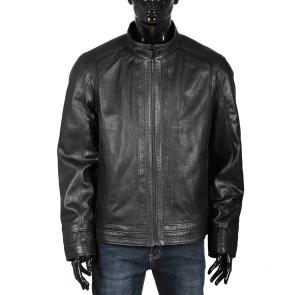 Мъжко яке от естествена кожа ENV-3033