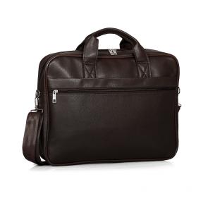 Мъжка чанта от естествена кожа GRD-432 - 2