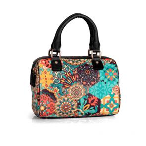 Дамска чанта от еко кожа GRD-10015 - 2