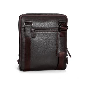 Мъжка чанта от естествена кожа GRD-1925 - 2