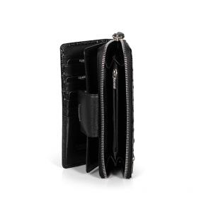 Дамско портмоне от естествена кожа GRD-2214 - 2