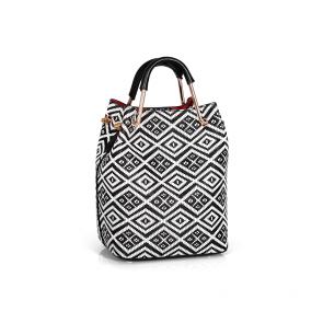 Дамска чанта от еко кожа GRD-450 - 2