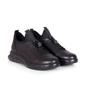 Мъжки обувки от естествена кожа MCP-95537 - 2