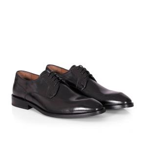 Мъжки обувки от естествена кожа BRC-18114 - 2
