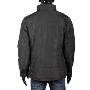 Мъжко яке от текстил DN-3440 - 2