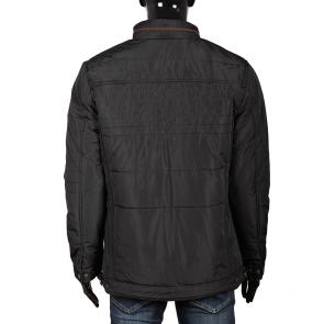Мъжко яке от текстил DN-3580 - 2