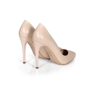 Дамски обувки от естествен кожа CP-2559/2 - 2
