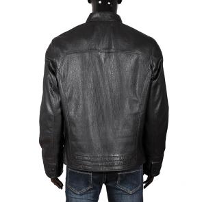Мъжко яке от естествена кожа ENV-3033 - 2