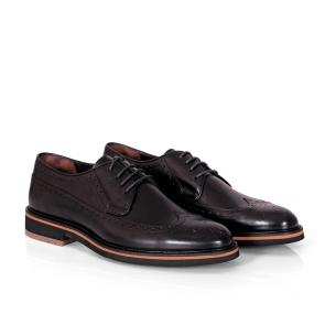 Мъжки обувки от естествена кожа ETR-15818 - 2