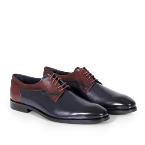 Мъжки обувки от естествена кожа GRI-2910-06 - 2