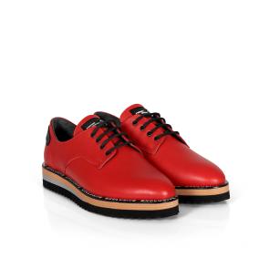 Дамски обувки от естествена кожа MCP-03136 - 2