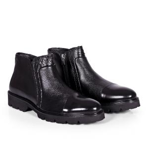 Мъжки обувки от естествена кожа GRI-3750-02 - 2