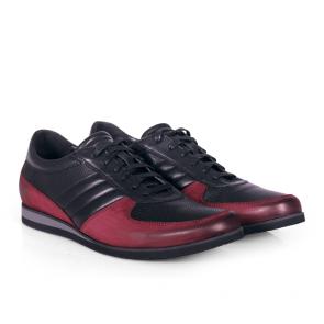 Мъжки обувки от естествена кожа CP-2423S - 2