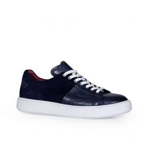 Мъжки обувки от естествена кожа TGR-M-107-12
