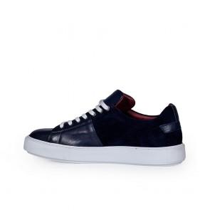 Мъжки обувки от естествена кожа TGR-M-107-12 - 2