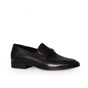 Мъжки обувки от естествена кожа ETR-15599
