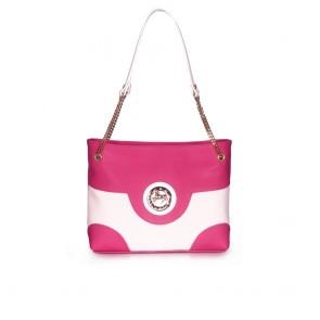 Дамска чанта от естествена и еко кожа CV-1210159