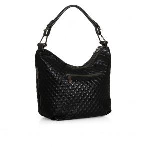 Дамска чанта от еко кожа GRD-442 - 2