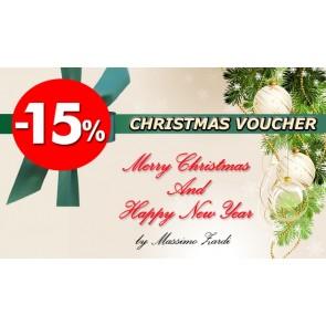 Christmas Voucher - 2