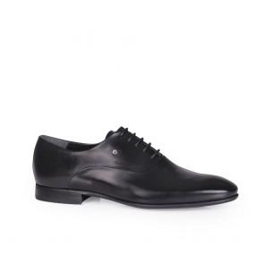 Мъжки обувки от естествена кожа ALC-28168