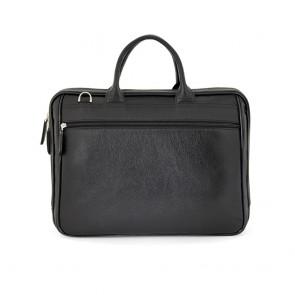 Мъжка чанта от естествена кожа GRD-1679 - 2
