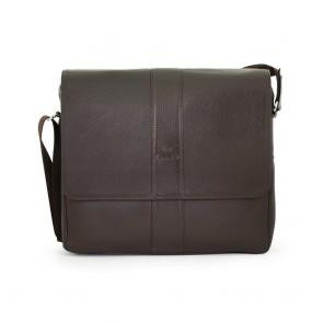 Чанта унисекс естествена кожа