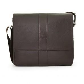 Чанта унисекс от естествена кожа GRD-1749