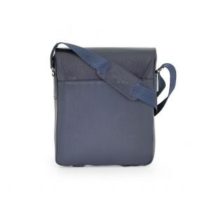 Чанта унисекс от естествена кожа GRD-1754 - 2