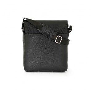 Чанта унисекс естествена кожа  - 2