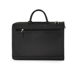 Мъжка чанта от естествена кожа GRD-1771 - 2