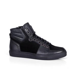 Мъжки обувки от естествена кожа BRC-49317