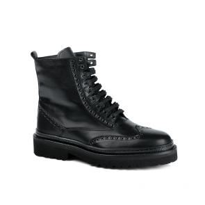 Мъжки обувки от естествена кожа  BRC-5114