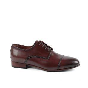 Мъжки обувки от естествена кожа BRC-88101