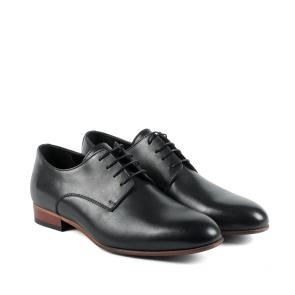 Мъжки обувки от естествена кожа BRC-88122 - 2