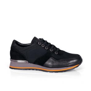 Мъжки обувки от естествена кожа BRC-96106