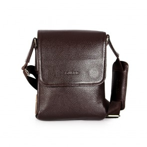 Мъжка чанта от естевествена кожа GRD-1797