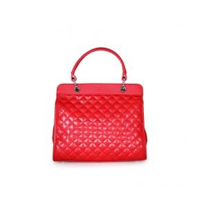 Дамска чанта от еко кожа YZ-61487 - 2