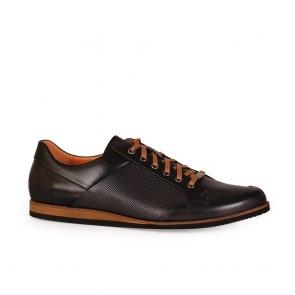 Мъжки обувки от естествена кожа CP-1884
