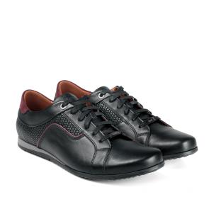 Мъжки обувки от естествена кожа CP-2482S - 2