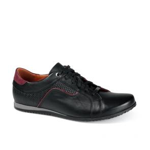 Мъжки обувки от естествена кожа CP-2482S