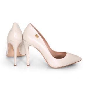 Дамски обувки от естествена кожа CP-2559/4 - 2