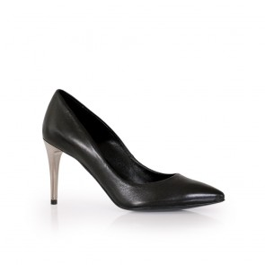 Дамски обувки от естествена кожа CP-2607