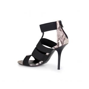 Дамски елегантни сандали - 2