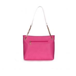 Дамска чанта от естествена и еко кожа CV-1210159 - 2