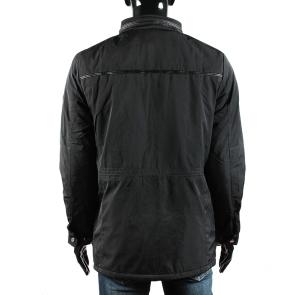 Мъжко яке от текстил DN-3350 - 2