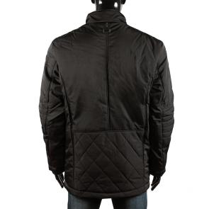 Мъжко яке от текстил DN-3645 - 2